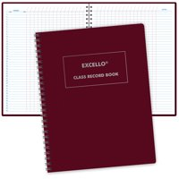 Class Record Book Unstructured (Excello) - ZK-MJST-54KZ