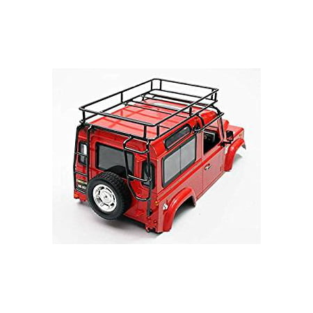 Rc Land Rover Defender Karosserie : rc 4wd z c0024 rc4wd adventure land rover d90 defender 90 roof rack ~ Aude.kayakingforconservation.com Haus und Dekorationen
