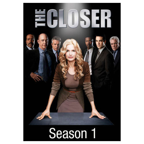 The Closer: Standards and Practices (Season 1: Ep. 13) (2005)