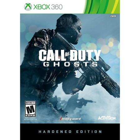 Call of Duty Ghosts Hardened Edition (Xbox 360) (Call Of Duty Ghosts Bundle Xbox 360)