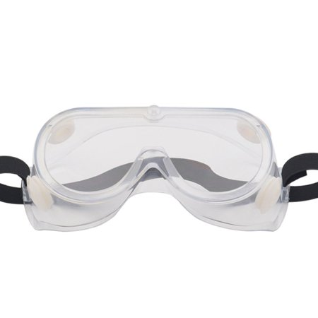 Safety Glasses Lab Eye Protection Medical Protective Eyewear Helps Prevent Dust Supply - image 7 de 17