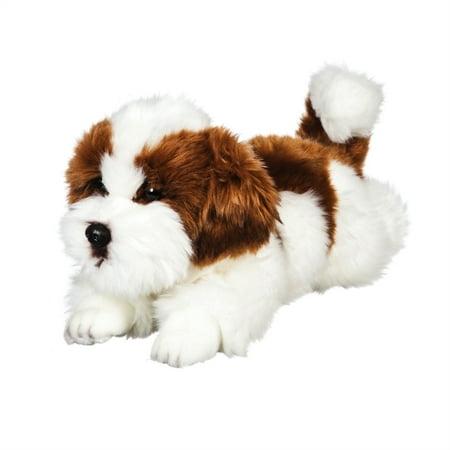 Shi Tzu Stuffed Animal (Plush Shih Tzu)