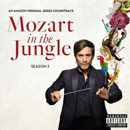 Mozart in the Jungle: Season III