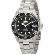 Invicta 8926 Pro Diver Mako Black Dial Auto 3H Stainless Steel Watch