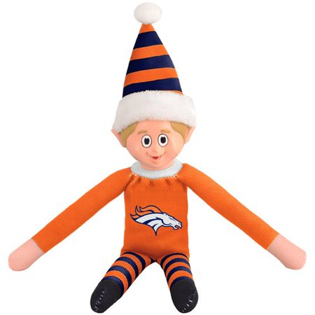 Forever Collectibles NFL Team Elf, Denver Broncos Nfl Collectible Pins