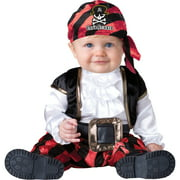 Baby Baby Clothing Pint Sized Pirate Halloween Costume by ZHEJIANG EMF COSPLAY CULTURE INDUSTRY CO., LTD.