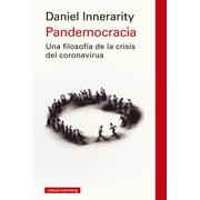 Pandemocracia - eBook