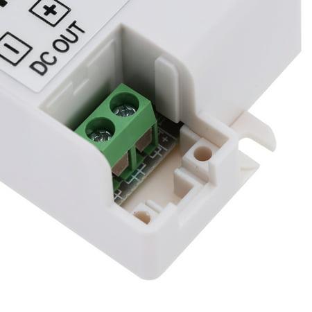 babydream1 10pcs 3mm GTN3 Grooving Cut-Off Inserts CNC Parting Off Tips Inserts Carbide Part Cutting Tools - image 4 de 7