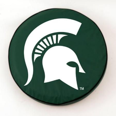 (Michigan State Tire Cover)