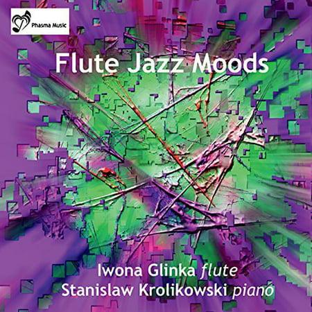 Flute Jazz Moods Jazz Flute Cd