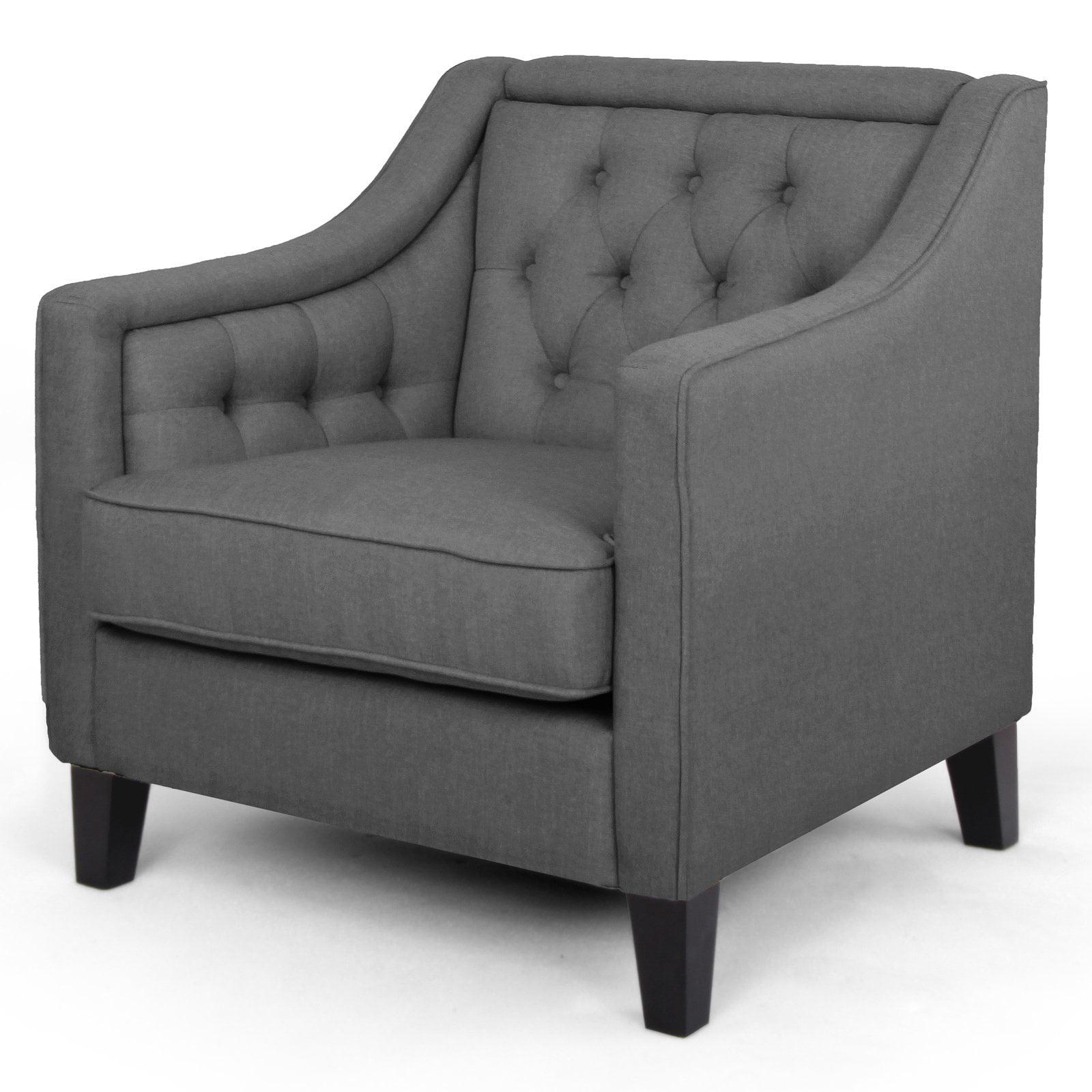 Baxton Studio Vienna Armchair by Wholesale Interiors