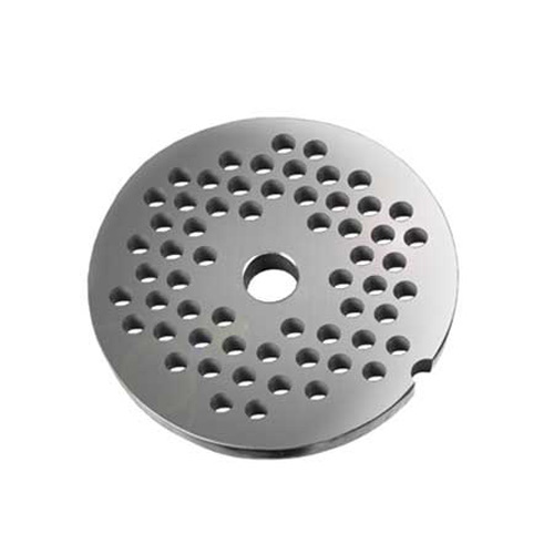 Weston 10-12 Grinder Stainless Steel Plate 7mm Grinder Plate 7mm