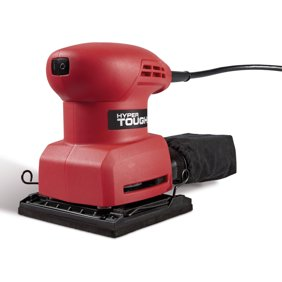 Hyper Tough 20Amp 1 4 Sheet Sander