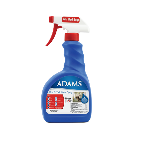 Adams Home Spray 24 ounces