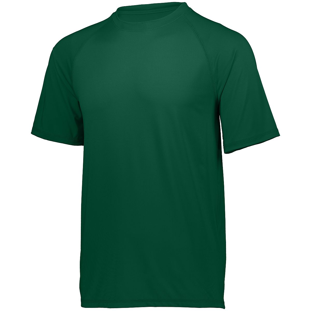 Holloway Swift Wicking Shirt Forest Xl - image 1 of 1