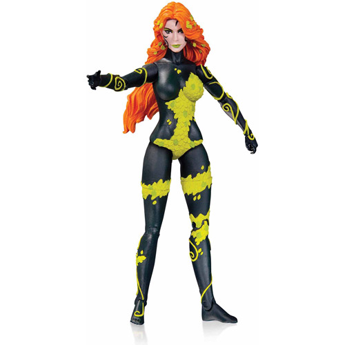 DC Comics New 52 Poison Ivy Action Figure