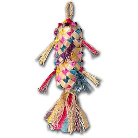 Planet Pleasures Parrot Pinata - Planet Pleasures Spiked Pinata Small 10