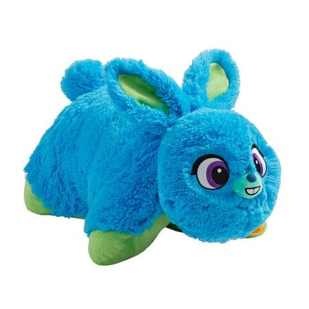 Pillow Pets Disney Toy Story Bunny & Ducky Stuffed Animal Plush