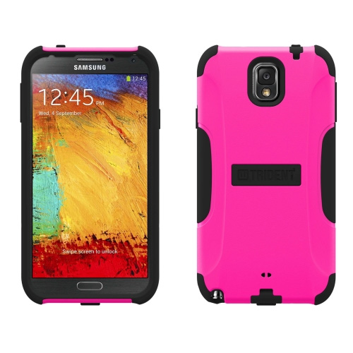 Trident Aegis Case for Samsung Galaxy Note 3 (Pink)