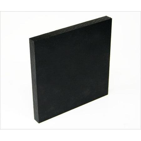 ONE- BLACK KING STARBOARD 1/4
