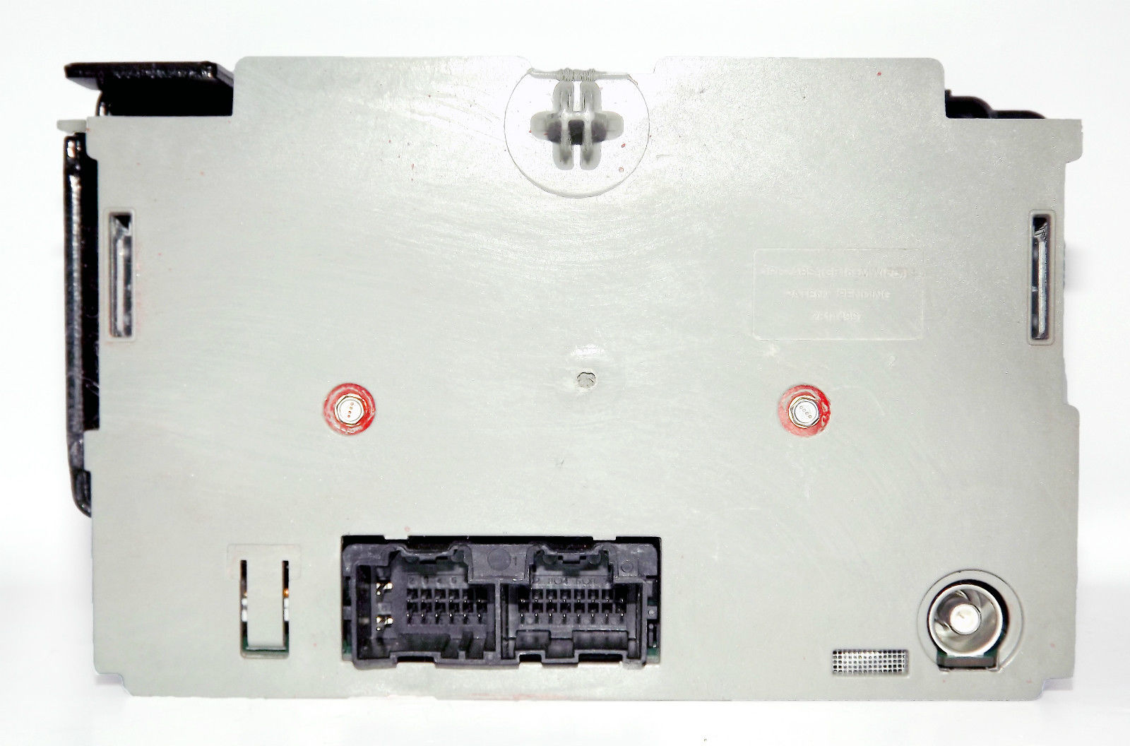 GM Chevy Truck Radio 07-14 CD Aux Input 20934592 Plastic Chassis Ver Code  Clear - Refurbished - Walmart.com