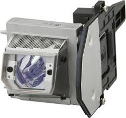 Replacement for PANASONIC PT-LW271E LAMP and HOUSING