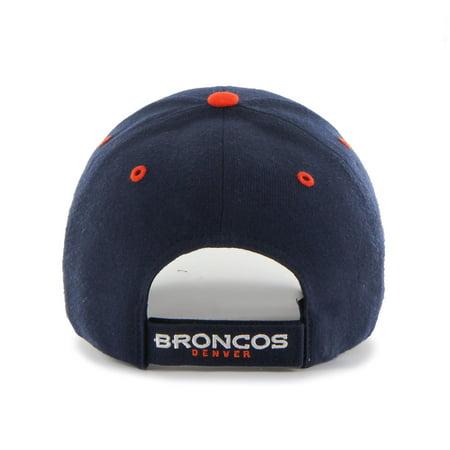 sports shoes 14e44 165e3 Denver Broncos NFL Audible MVP Cap   Adjustable -  47 - image 1 ...