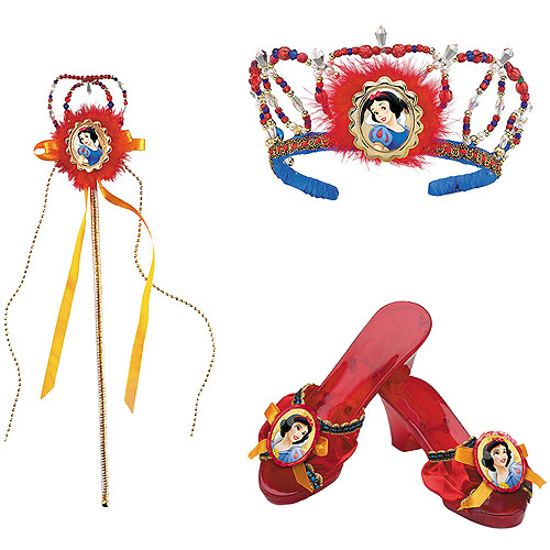 Snow White Costume Accessories Halloween