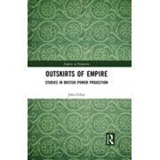 Outskirts of Empire - eBook