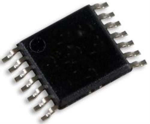 10X Texas Instruments Lm2852Xmxa-1.2 Nopb Ic, Sync Buck Regulator, 14-Etssop by Texas Instruments