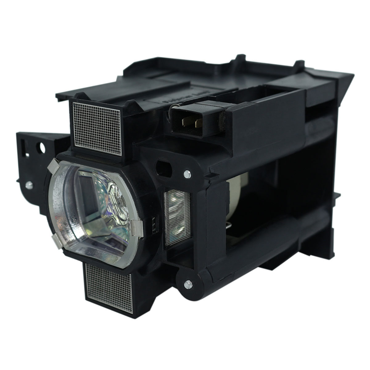 Lutema Platinum for Christie LW401 Projector Lamp with Housing (Original Philips Bulb Inside) - image 5 of 5