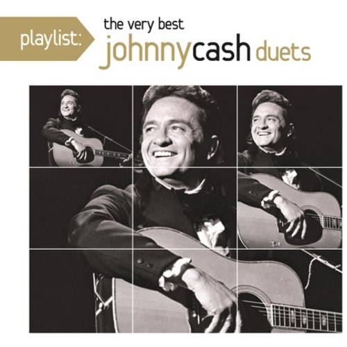 Playlist: The Very Best Of Johnny Cash Duets