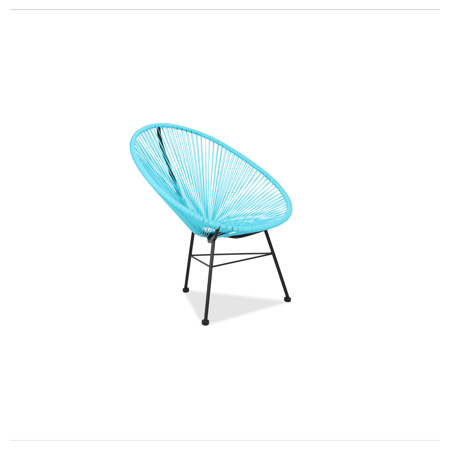 Acapulco Chair - Reproduction - image 1 of 23