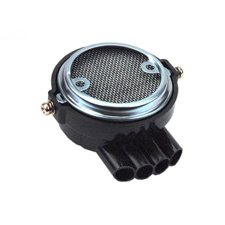 Fits Shindaiwa.  Used on Model GP25.  Also fits Green Machine GM309889.  Uses Rotary #5864 Prefilter. ()