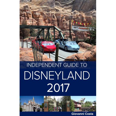 The Independent Guide to Disneyland 2017 - eBook](Disneyland Halloween 2017)