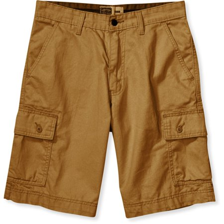 b047706e Signature by Levi Strauss & Co. - Men's Cargo Shorts - Walmart.com