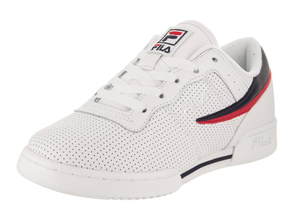 Fila Kids Original Fitness Perf Lifestyle Shoe by Fila