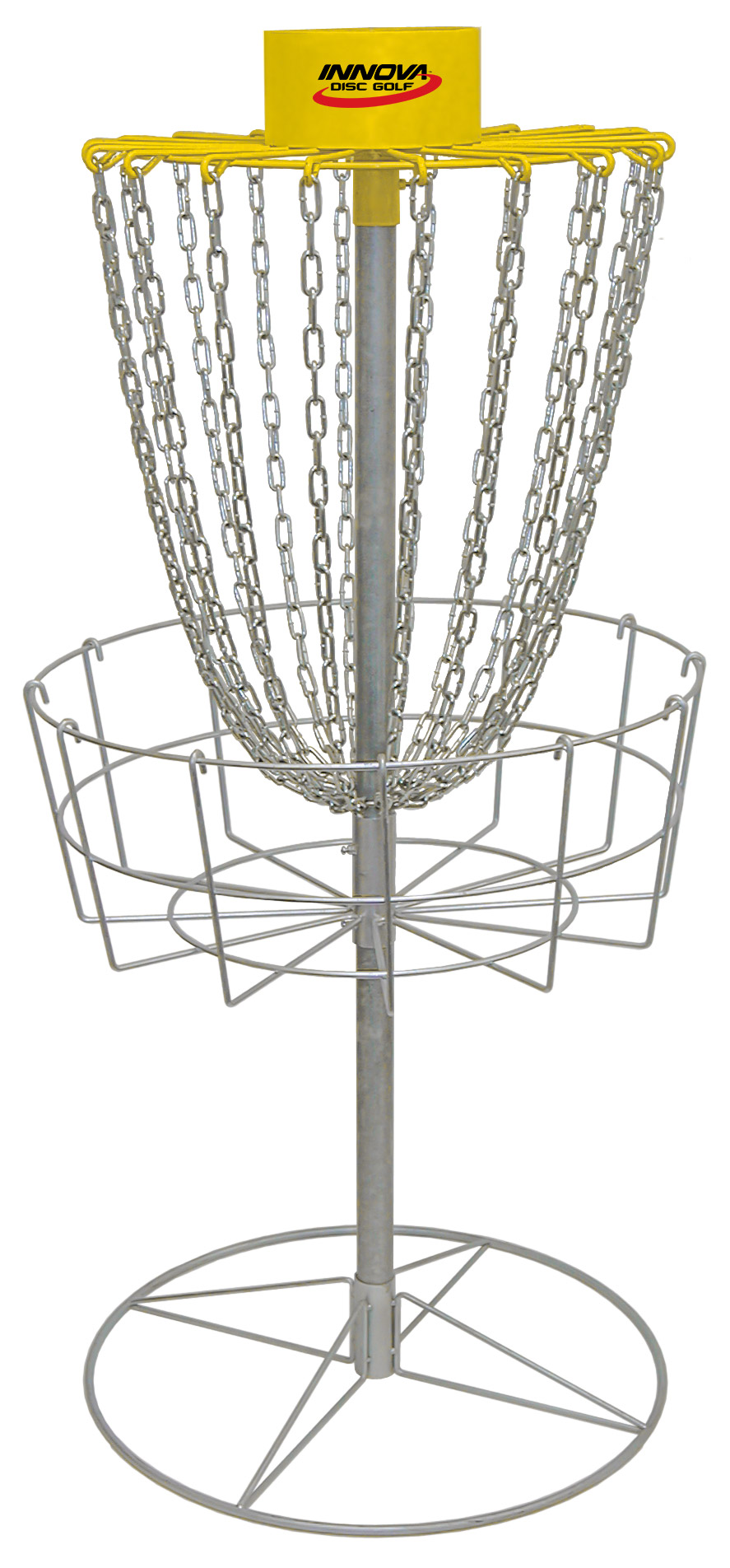 Innova Disc Golf DISCatcher Sport Disc Golf Target by Innova Champion Discs