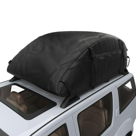 Hascon Car Vehicles Waterproof Roof Top Cargo Carrier