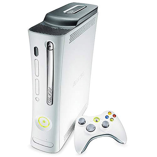 Xbox 360 60GB Pro Console - Refurbished