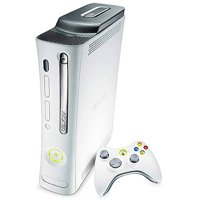 Xbox 360 60GB Pro Console - Refurbished