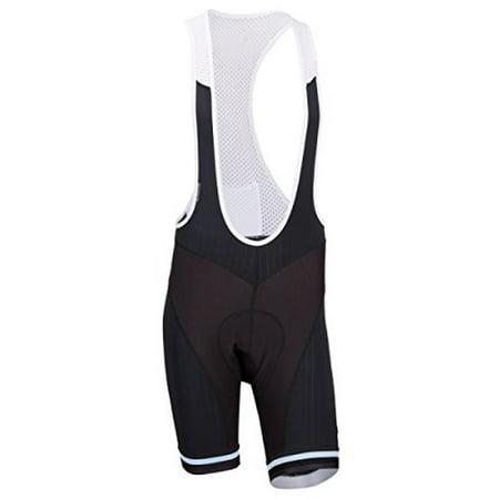 Bellwether 2015 Men's Forza Bib Cycling Shorts - 95697 (White - XXL) Size