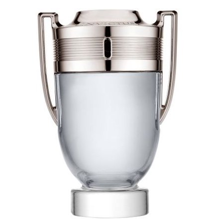 Paco Rabanne Invictus Fragrance Eau de Toilette Cologne for Men, 1.7 fl (Paco Gel Eau De Toilette)