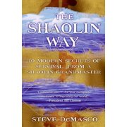 The Shaolin Way - eBook