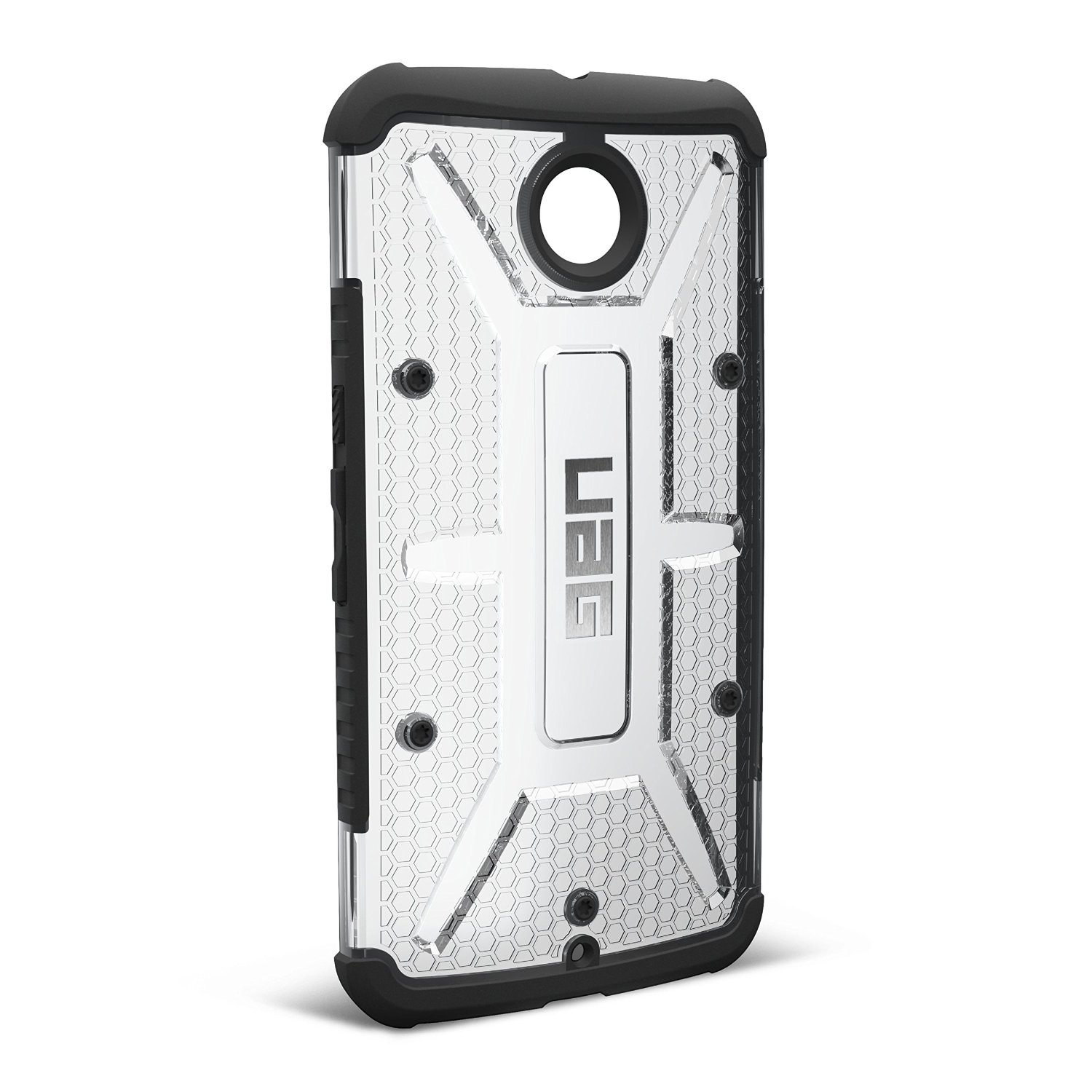 URBAN ARMOR GEAR Case for Motorola Nexus 6 - Clear