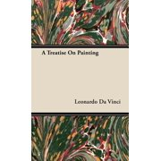 A Treatise On Painting - eBook