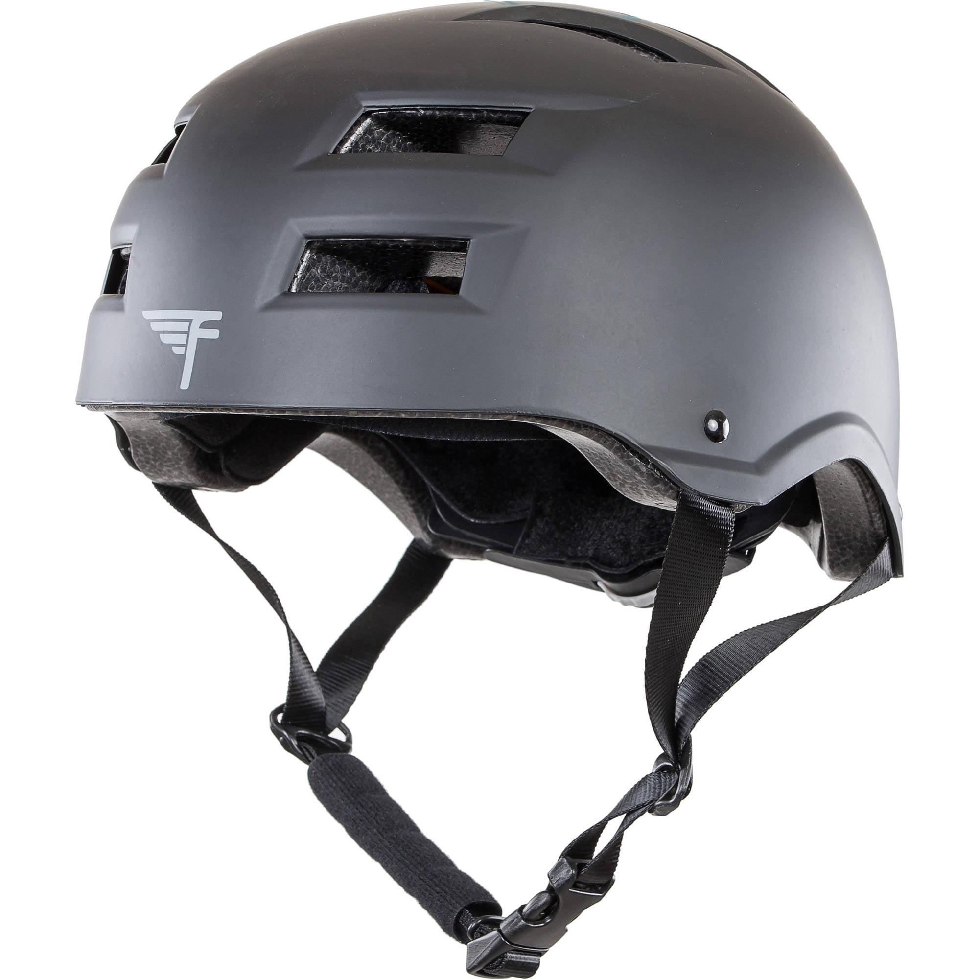 Flybar Multi Sport Helmet, Black, M L by Flybar