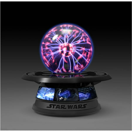 Star wars science force lightning energy ball 5 star energy