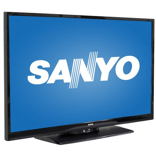 "Sanyo DP39E23 39"" 1080p 60Hz LED HDTV"