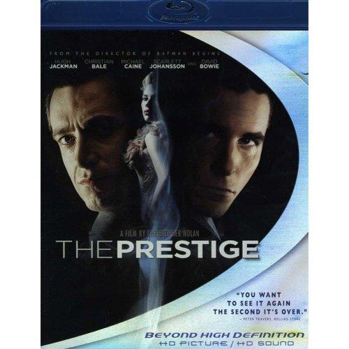 The Prestige (Blu-ray) (Widescreen)